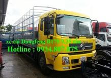Xe tải Dongfeng B170 9T35 - xe tải Dongfeng Hoàng Huy B170 9.35 tấn