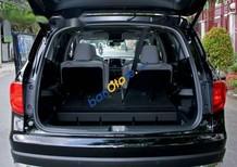 Cần bán Honda Pilot Elite 3.5L năm sản xuất 2015, màu đen, xe nhập