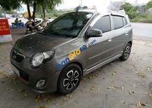 Cần bán gấp Kia Morning MT sản xuất 2011 đã đi 95000 km