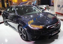 Cần bán Honda Civic AT sản xuất năm 2017
