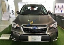 Cần bán Subaru Forester 2.0XT, KM tiền mặt lớn đầu năm 2018 gọi 093.22222.30