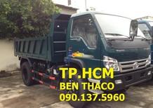 Bán ô tô Thaco Forland FLD250C năm 2016, nhập khẩu, giá 236tr