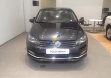 Bán xe Volkswagen Polo GP sản xuất 2016, màu xám, nhập khẩu
