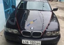Cần bán xe BMW 5 Series 525i sản xuất năm 2004, màu đen giá cạnh tranh