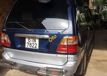 Cần bán xe Toyota Zace sản xuất 2003, màu xanh lam, 300 triệu
