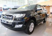 Bán ô tô Ford Ranger XLT 2x2 MT sản xuất năm 2017, nhập khẩu