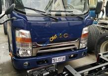 Bán xe tải JAC 1.4 tấn mới 100%, giá tốt, trả góp 90%