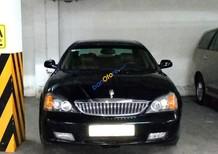 Cần bán lại xe Daewoo Magnus sản xuất 2004, màu đen, xe nhập