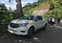 Bán ô tô Mazda BT 50 đời 2015, màu trắng số tự động