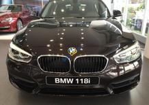 BMW 118i: Nhập khẩu chính hãng - Ưu đãi giá tốt nhất - Giao xe ngay