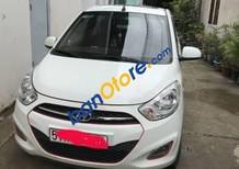 Cần bán lại xe Hyundai i10 sản xuất 2012, nhập khẩu nguyên chiếc