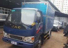 Xe tải Jac 2.4 tấn thùng kín - Mới 100% giá tốt