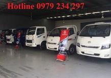 Teraco 190, 230, 240 máy cầu số Hyundai nhập khẩu