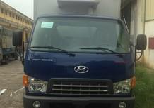 HD700 Hyundai đồng vàng thùng đông lạnh