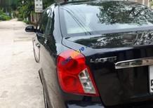 Bán xe Daewoo Lacetti EX 2010, màu đen, xe cũ, sử dụng kỹ, các chức năng theo xe đầy đủ và ổn định