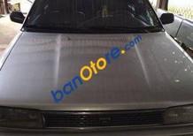 Cần bán lại xe Toyota Corolla MT năm sản xuất 1990 chính chủ