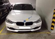 Bán xe BMW 3 Series 320i sản xuất 2013, màu trắng