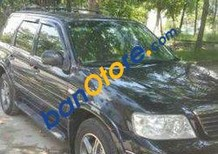 Bán xe Ford Escape AT năm 2005, màu đen chính chủ, giá 305tr