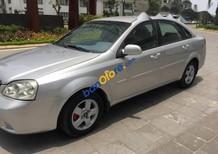 Bán Daewoo Lacetti EX 1.6 sản xuất 2010, giá tốt