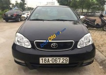 Bán ô tô Toyota Corolla altis sản xuất 2003, 175 triệu