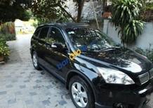 Cần bán xe Honda CR V AT năm sản xuất 2009