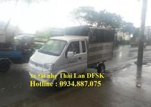 Bán xe tải Thái Lan DFSK 850kg – 800kg nhập khẩu nguyên chiếc