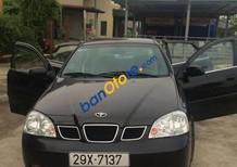 Cần bán lại xe Daewoo Lacetti đời 2005, xe tư nhân một chủ từ đầu