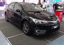 Bán Toyota Corolla Altis 1.8G CVT 2018, full option, giao xe ngay