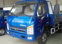 Xe tải Cửu Long TMT 2,5 tấn tại Đà Nẵng