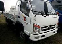 Xe tải Cửu Long TMT 3,5 tấn tại Đà Nẵng
