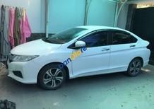 Cần bán lại xe Honda City năm 2014, màu trắng, 520tr