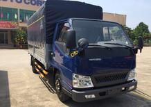 Cần bán xe tải IZ49 năm 2017, màu xanh lam, giá tốt