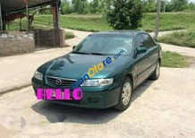 Cần bán lại xe Mazda 323 năm 2000, màu xanh lam, 155 triệu