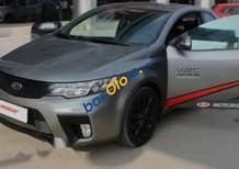 Bán ô tô Kia Cerato Koup đời 2010, bao test hãng, vay ngân hàng 50% đưa 200 nhận xe