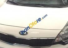 Bán Kia Rio 1.4 MT sản xuất 2016, màu trắng
