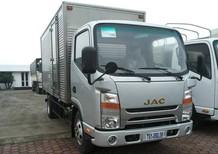 Xe tải Jac 3.45 tấn, xe tải động cơ Isuzu