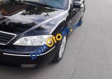 Bán Ford Mondeo sản xuất 2004, màu đen đã đi 140000 km, giá 237tr