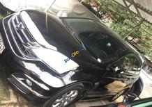 Bán xe Honda CR V 2.4AT năm sản xuất 2009, màu đen chính chủ