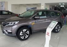 Hot! Ưu đãi mới - Honda CR-V giá tốt nhất toàn quốc, LH 0903273696