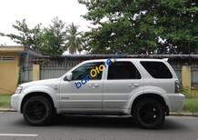 Cần bán gấp Ford Escape năm 2004, màu trắng số tự động, 240 triệu