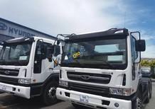 Cần bán xe Daewoo Novus V3TEF năm sản xuất 2017, màu trắng, nhập khẩu nguyên chiếc