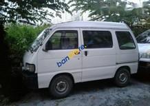 Cần bán Asia Towner đời 2005, màu trắng, xe vẫn chạy tốt, còn hạn đăng kiểm