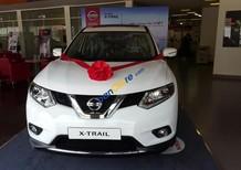 Bán ô tô Nissan X trail 2.0 SL năm sản xuất 2017, màu trắng