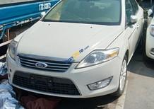 Bán ô tô Ford Mondeo năm 2010, màu trắng, nhập khẩu
