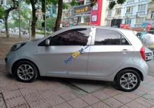 Bán xe Kia Morning năm 2011, màu bạc, nhập khẩu Hàn Quốc, giá chỉ 345 triệu