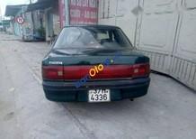 Cần bán xe Mazda 323 đời 1995, đăng kiểm còn, máy ngon lốp mới lazang đúc