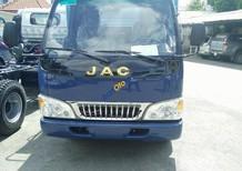 Xe Jac 2T4, hỗ trợ vay cao, lãi suất ưu đãi, giá siêu rẻ