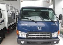 Bán xe tải Hyundai 5 tấn Hải Phòng, giá rẻ và hỗ trợ trả góp tại Hải Phòng