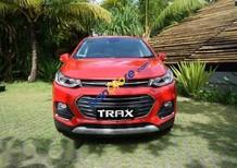 Bán ô tô Chevrolet 2149 sản xuất năm 2017, màu đỏ