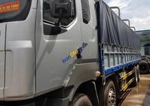 Bán xe tải Chenglong 17T9 SX 2015, màu bạc, 4 chân